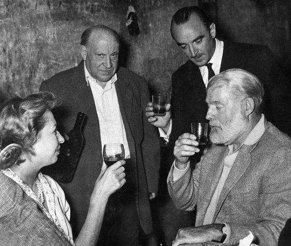 Sutileza, pasión y tradición, sinónimos de vinos de La ... - photo#43