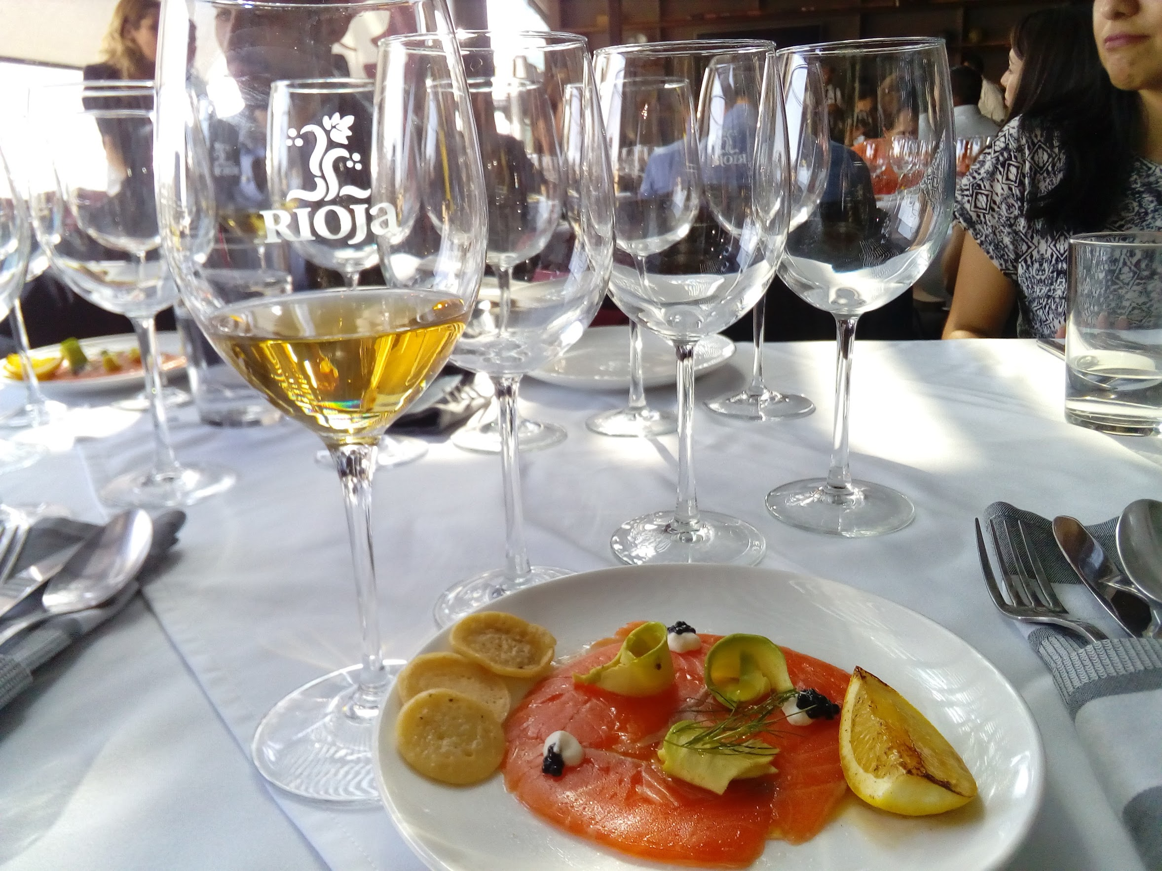 Sutileza, pasión y tradición, sinónimos de vinos de La ... - photo#20