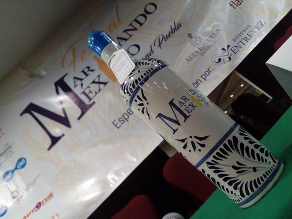 Festival Maridadndo México Hoteles Misión Buenos Vinos