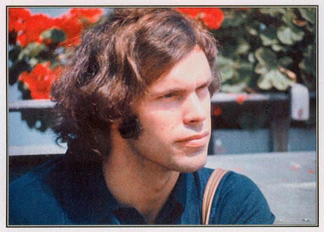 Robert Parker, creador de la revista Wine Advocate