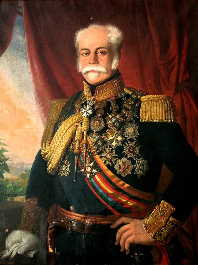 Marques De Saldanha El vino de la Ferreirinha